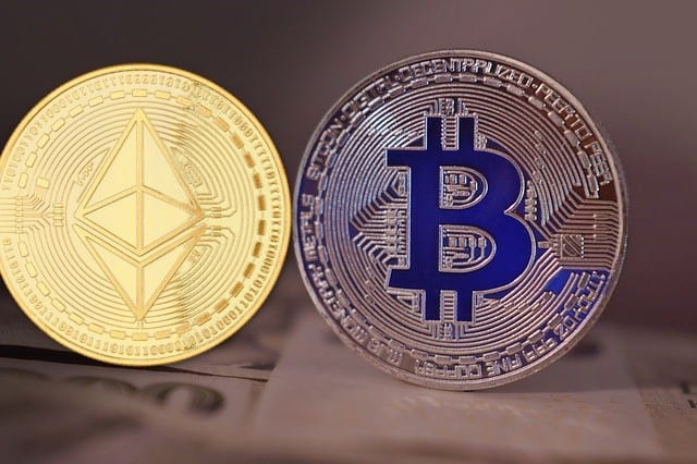 Ethereum Continues to Rely on Bitcoin as Implied-Volatility Levels Reach Yearly-Lows