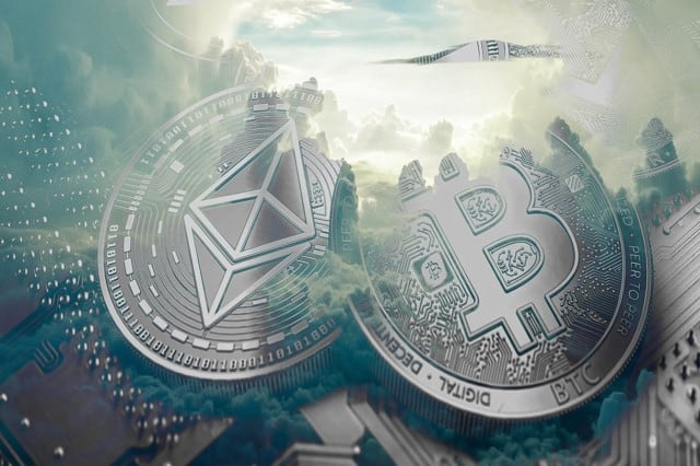 Ethereum Fees of $498k dwarfs Bitcoin's $308k; Is a steady shift taking place?
