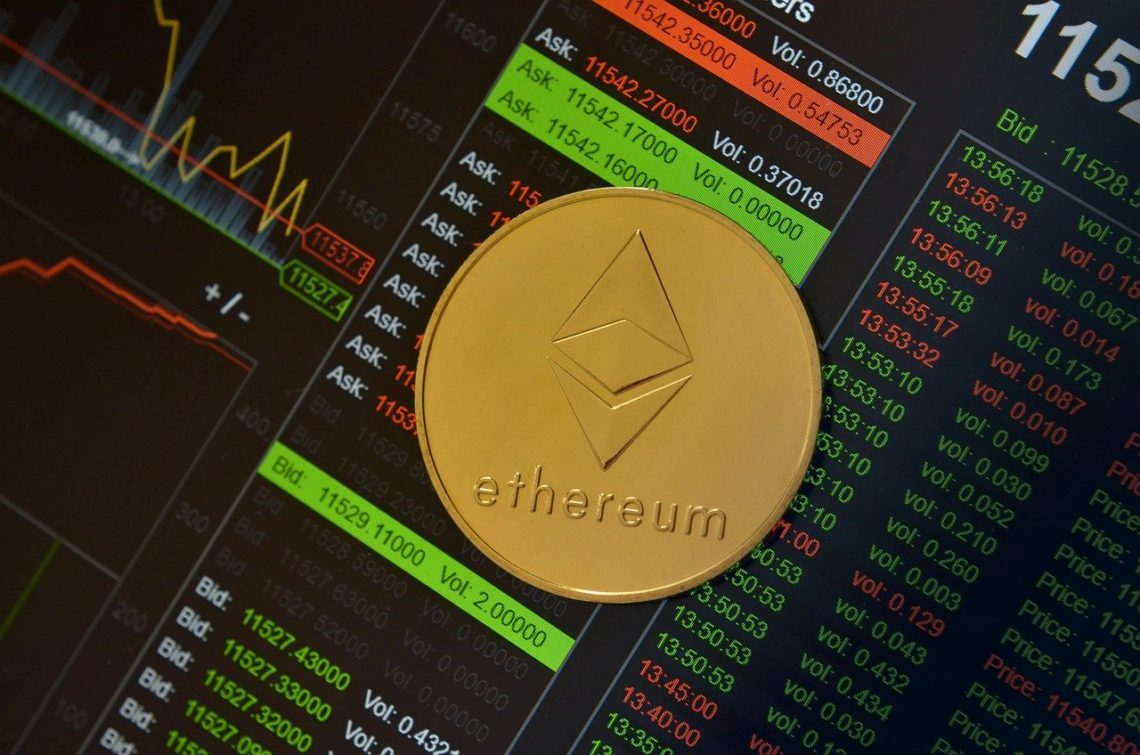 Here's Why Ethereum Looks Grim In Short-term