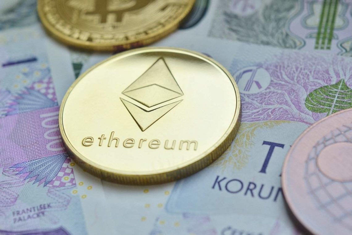 Ethereum [ETH] Whales Now Owns ~70% Of Total Supply