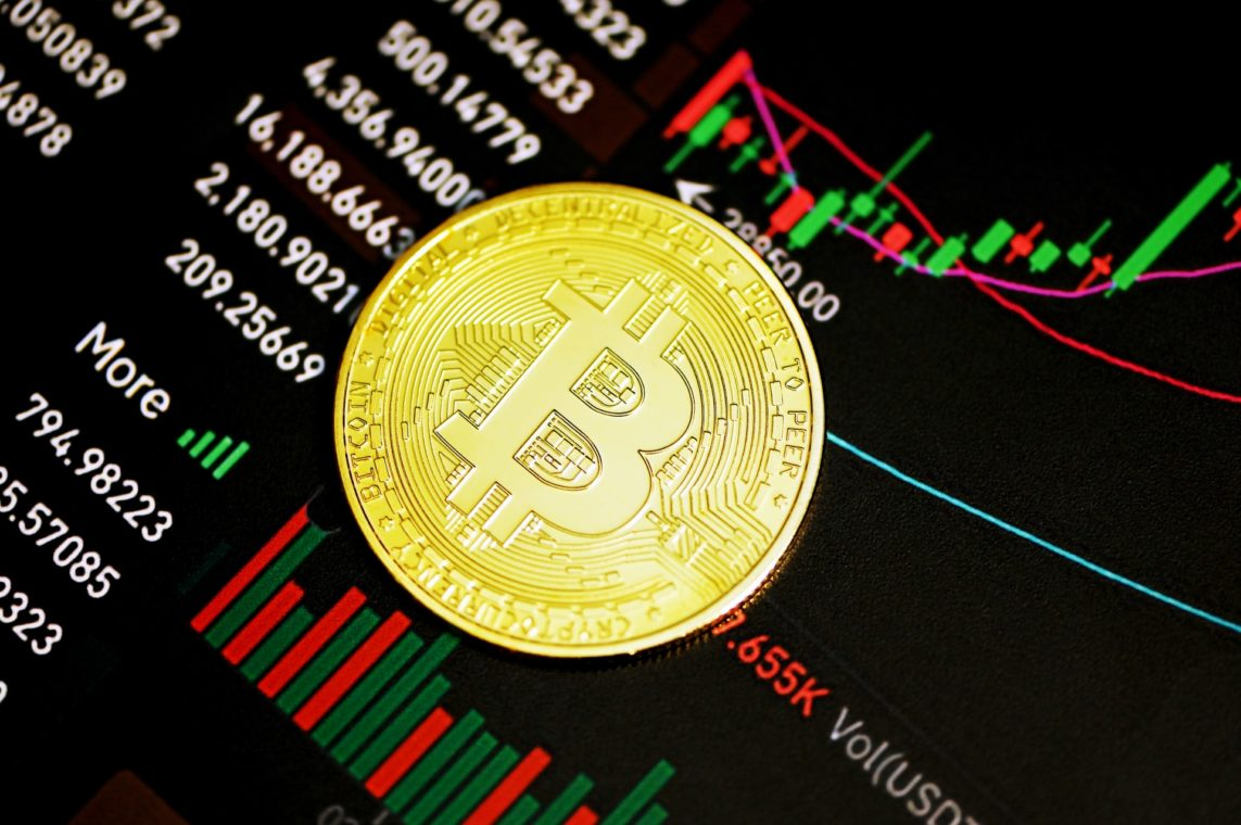 It might be the best time to buy Bitcoin, according to this exec